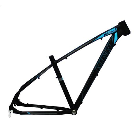 86c1de4fb Quadro Alumínio High One Revolution aro 29ER Preto Azul - High One  Revolution