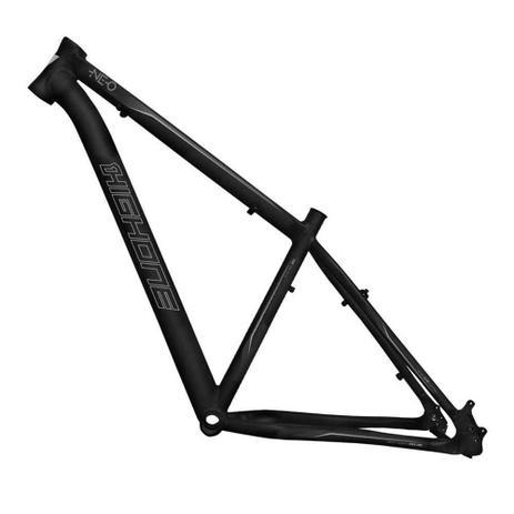 Imagem de Quadro Aro 29 Ciclismo High One Neo Alumínio 6061 Mtb Bike