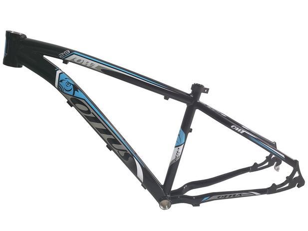 Imagem de Quadro de Bicicleta em Alumínio Aro 29 para Freio a Disco - Ottus