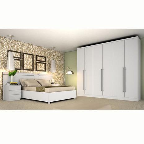 Imagem de Quarto de Casal Premium 06 portas