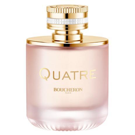 3939a281eae53 Quatre en Rose Boucheron - Perfume Feminino - Eau de Parfum ...