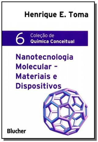 d3a8ac19beb7a Quimica conceitual  nanotecnologia molecular - mat - Edgard blucher ...
