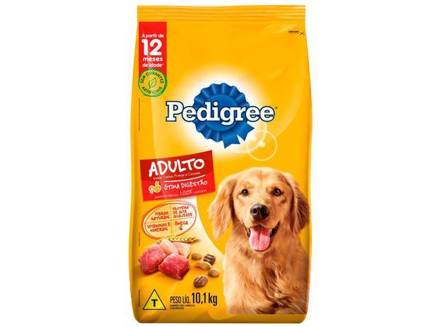 Imagem de Ração para Cachorro Premium Pedigree
