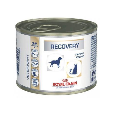 Imagem de Ração Úmida Royal Canin Canine Recovery Lata 195 g