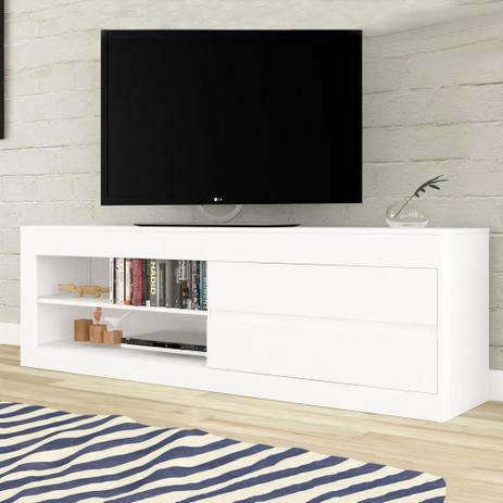 Imagem de Rack para TV Uno Branco