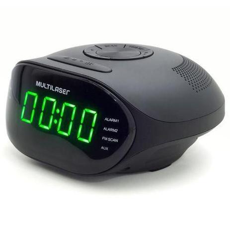 cc647978ff0 Rádio Relógio com FM