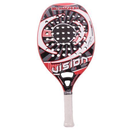 038823422 Raquete de Beach Tennis Vision Big Magnum - Raquete de Beach Tênis ...