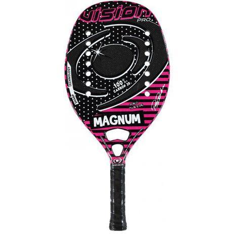 885ba0dcd Raquete de Beach Tennis Vision Magnum 2018 - Raquete de Beach Tennis ...
