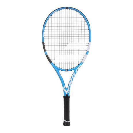 0415d5dc9 Raquete de Tênis Babolat New Pure Drive Junior 26 - Raquete de Tênis ...
