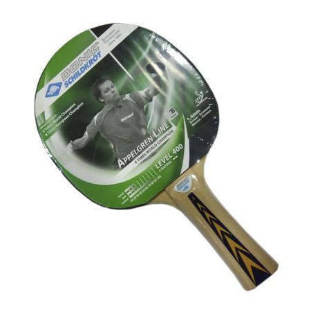 Raquete De Tênis De Mesa Appelgren 400 Donic - Donic schildkrot table tennis df2bf3264d994
