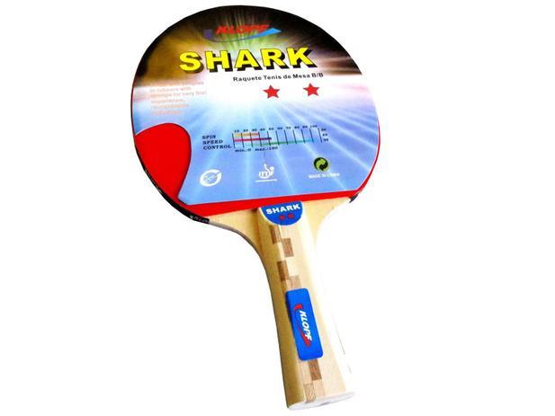 Raquete de Tênis de Mesa Klopf - 35015 - Raquete de Tênis - Magazine ... ab8b33c8a5d2c