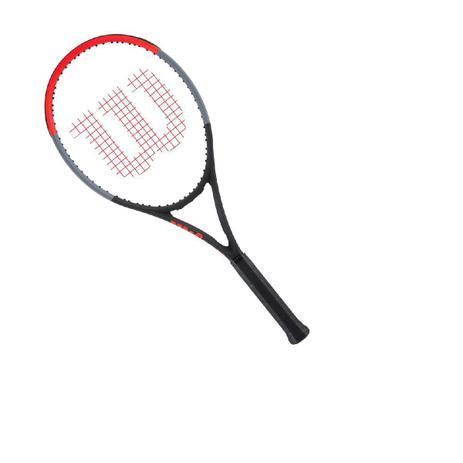 5386db45a Raquete de Tênis Wilson Clash 100 Tour - Raquete de Tênis - Magazine ...
