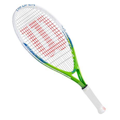c391316ad Raquete de Tênis Wilson US Open Infantil 21 - Raquete de Tênis ...