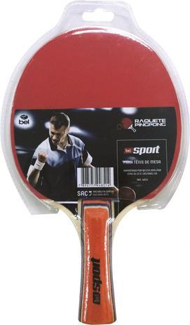 9e47398c9 Raquete para tênis de mesa - Bel Sports - Raquete de Tênis ...