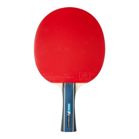 a79f44aed Raquete Ping Pong Tênis de Mesa Sport 200 Cornilleau - Raquete de ...