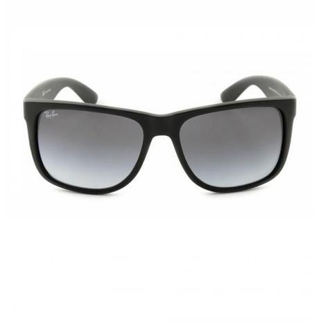 26049e73c Ray Ban Justin RB4165L 601/8G Óculos de Sol 5,7 cm - Ray-ban ...