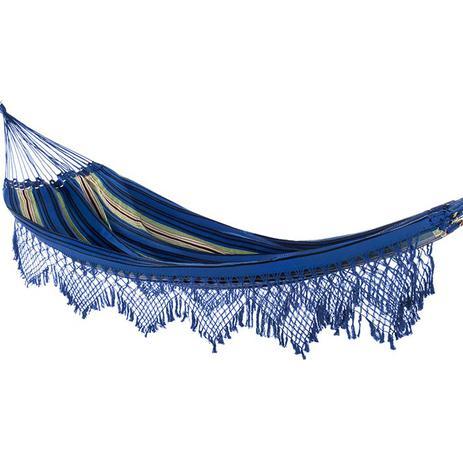 Rede de Dormir Casal Catarinense Azul - Redes de dormir - Rede de ... 28460fcdb0b