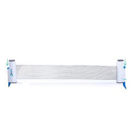 7ed58dba9 Rede Retrátil para Ping Pong  Tenis de Mesa Bel Sports - Rede de ...