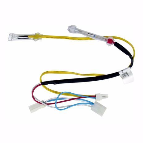Imagem de Rede sensor de degelo refrigerador Electrolux DFF/DC/DF paralelo 70288465  (código 32)