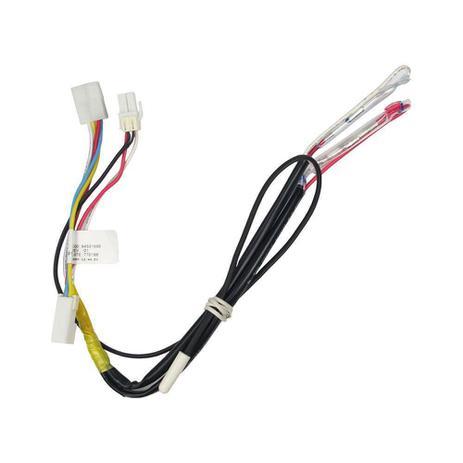 Imagem de Rede sensor degelo geladeira electrolux 4 vias 64501590