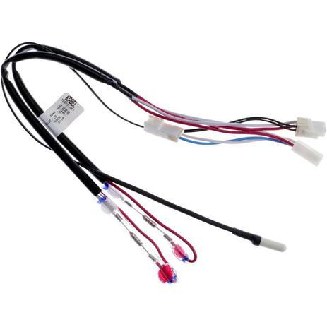 Imagem de Rede Sensor Degelo Original Refrigerador Electrolux - 70295125