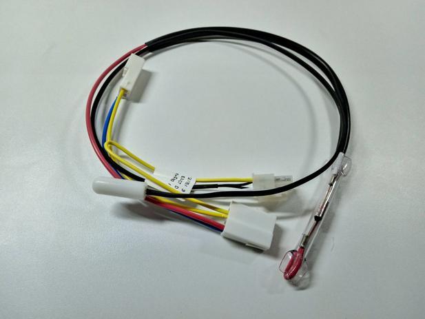 Imagem de Rede sensor degelo paralela electrolux df62 / df62x / df80 / df80x / dfi80 / dfw64 - 70294643