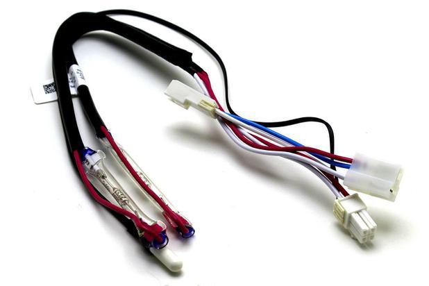 Imagem de Rede Sensor Degelo Refrigerador Electrolux 70295125