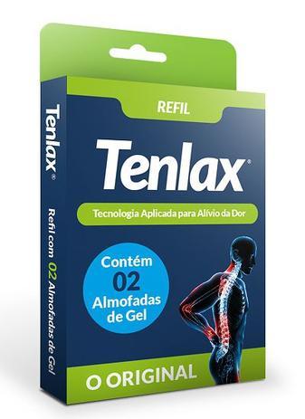 Imagem de REFIL  Eletroestimulador TENLAX  -  2 Reposições - Refil c/ 02 Unidades