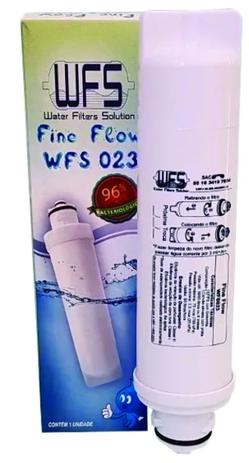 Imagem de Refil Filtro Purificador Eletrolux Pe11b Pe11x Pappca40