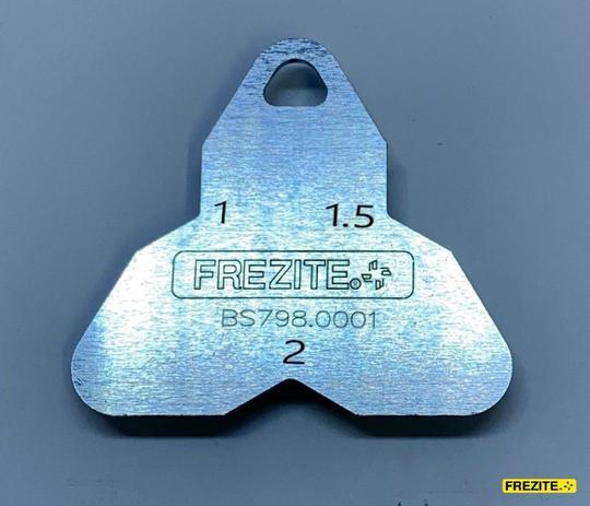 Imagem de Refilador de bordas Manual FREZITE