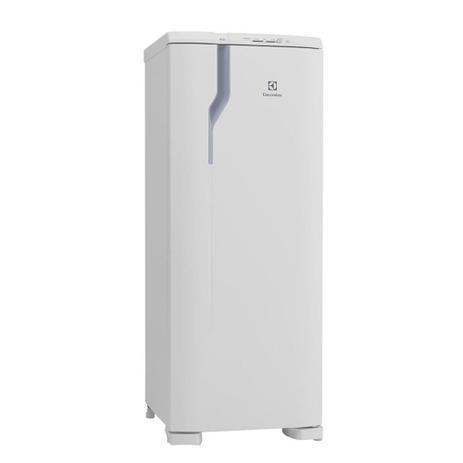Imagem de Refrigerador 1 porta Electrolux RE31 220v - 214 Litros - Branco