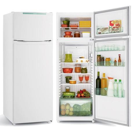 Imagem de Refrigerador Duplex Consul Cycle Defrost 334L 127V CRD37EB