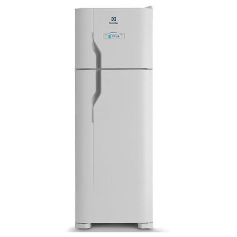 Imagem de Refrigerador Electrolux 310 Litros Frost Free Duplex com Painel Blue Touch DFN39