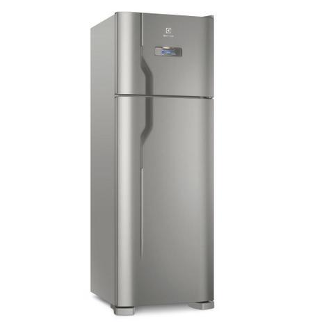 Imagem de Refrigerador Electrolux 310L 2 Portas Platinum Frost Free 220VTF39S