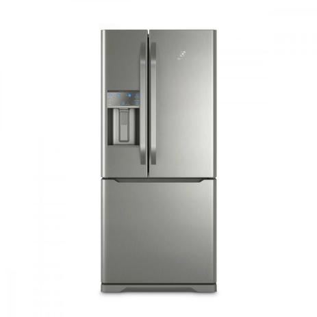 Refrigerador Electrolux Multidoor DM85X 538 Litros - 110V