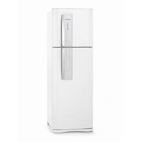 8afce8ee7 Refrigerador Frost Free 2 Portas Branco 382 Litros (DF42) - Electrolux