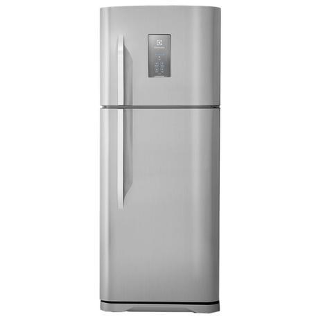 e41ff6667 Refrigerador Frost Free 433 Litros Electrolux (TF51X) - Geladeira ...