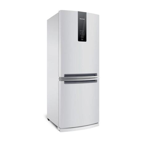 Imagem de Refrigerador Geladeira Brastemp 2 Portas Frost Free Inverse 443L BRE57AB