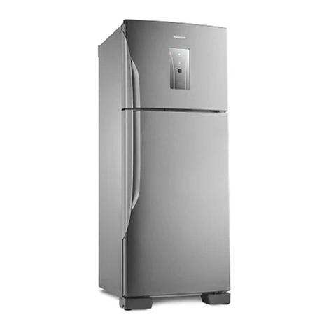 Imagem de Refrigerador Panasonic 435 Litros Frost Free NR-BT50BD3X