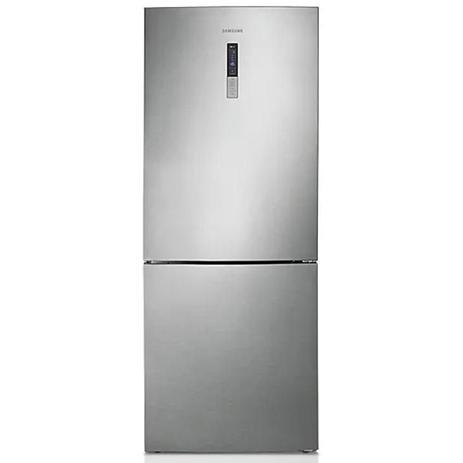 Imagem de Refrigerador Samsung Barosa, 435 Litros, RL353R, Frost Free- Inox
