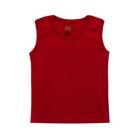 regata infantil menino vermelho Kyly - Camiseta e Blusa Infantil ... 81dba7c807d