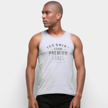 Imagem de Regata Ultimato Premium Estampada Masculina