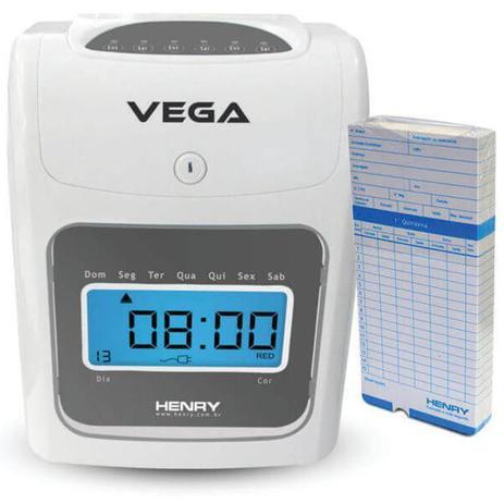 Imagem de Registrador Cartográfico Vega com 50 cartões
