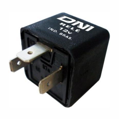 Imagem de Relé Ponte de Conexão Elétrica TJG937817 Audi - DNI 0141