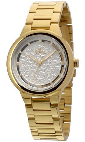 f1fabf66443bd Relógio Allora Feminino Dourado AL2035EYV4K - Relógio Feminino ...