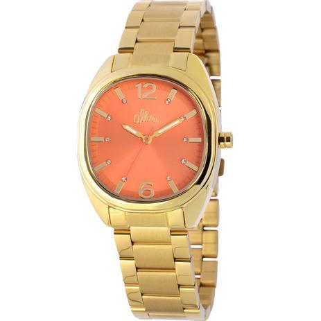 1d921ce5c5dd3 Relógio Allora Feminino Grace AL2035KT 4L - - Relógios Femininos ...