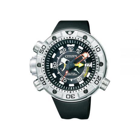0cf0d14fad6 Relógio Aqualand Tz30633d   Bn2021-03e - Citizen - Relógio Masculino ...