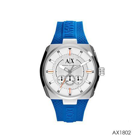 0b26a7457b4 Relógio armani exchange ax1802 - Relógio Masculino - Magazine Luiza
