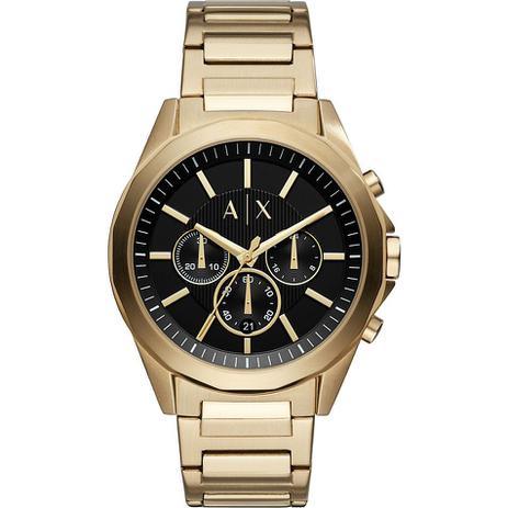 7b666487b76 Relógio Armani Exchange AX2611 4CN - Relógio Masculino - Magazine Luiza