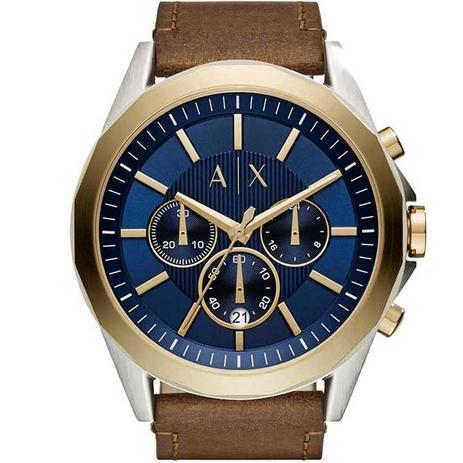 b4e5050ac Relógio Armani Exchange AX2612/2AN - Relógio Masculino - Magazine Luiza